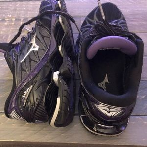 Great condition, used mizuno (only 3 months)❣️